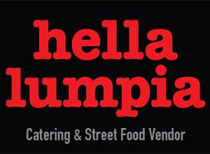 Thumbnail Hella Lumpia Flyer