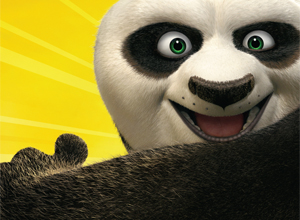 Thumbnail of Kung Fu Panda 2 Poster