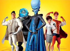 Thumbnail of Megamind Philly Inq ad