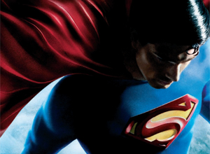 Thumbnail of Superman Returns - Bloomingdale's Flyer