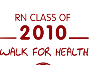 Thumbnail of LMC RN Class of 2010 Walk-a-Thon